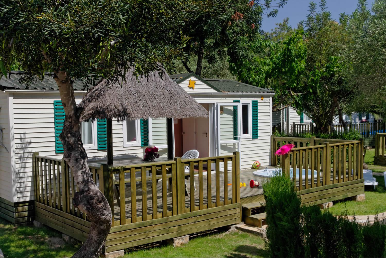 La Torre del Sol  Wellness Resort Camping  Spanien  Costa Dorada